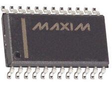 MAX7219EWG C.I. Drivers per display a 8-digits 24-SOIC pakage 1 pezzo