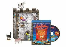 Monty Python and the Holy Grail (40th Anniversary Limited Edition Gift Set) Used