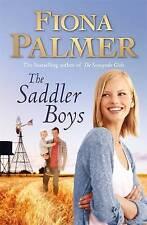 The Saddler Boys by Fiona Palmer (Paperback, 2015)
