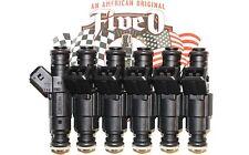 $249.49, UPGRADE, OEM, BMW, M30, Bosch Gen III, Fuel Injectors, 4 hole Nozzle,