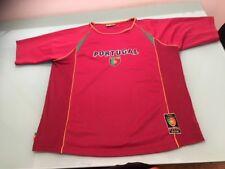 Réplica camiseta de PORTUGAL 2008