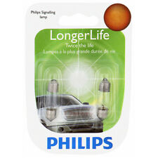 Philips Dome Light Bulb for Ford Probe 1990-1997 - Long Life Mini xx