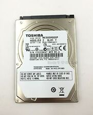 Toshiba random 500GB 5400RPM SATA II 3Gbps 8MB Cache 2.5 Internal Hard Drive New