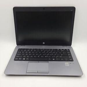 """*REFURBISHED* HP EliteBook 840 G1 14"""" Laptop"""