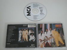 Heavy D. & the Boyz/Big Tyme (MCA 256 MCAD 461-2+ 42302) ALBUM CD