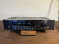 B&K Reference 20 Preamplifier works