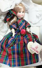 "Vintage 14"" Royal House Of Dolls Masterpiece AMANDA "" dolls of your dreams"""