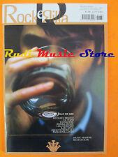 rivista ROCKERILLA SETT/2008 Joan For Arc Michael Franti Assalti Frontali No cd