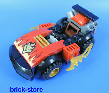 LEGO NINJAGO COCHE / kai's superschnelles Auto