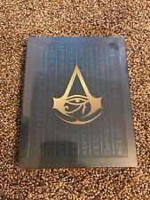 Assassins Creed Origins Legendary Edition Steelbook only