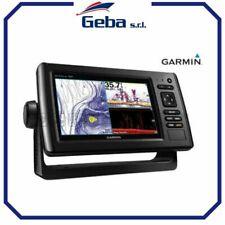 ecoscandaglio gps wireless GARMIN ECHOMAP 72 CV fish finder cartografico chirp