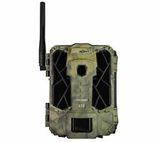 Spypoint LINK-DARK 4G Cellular 12MP 42LED Invisible IR Trail Camera