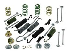 Drum Brake Hardware Kit Rear CARQUEST H7046