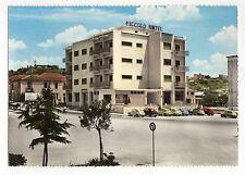 C001330  REGGIO CALABRIA VILLA SAN GIOVANNI   HOTEL  PICCOLO  VG   1964
