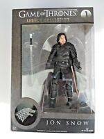 Funko Game of Thrones JON SNOW Action Figure Legacy Collection Series 1 NEW Box1