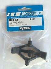 H6112 Kyosho RC Helicopter Concept 60 Elevator Lever New In Package