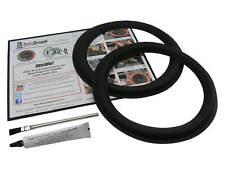Boston Acoustics A-100 A100 A-120 A120 A-150 A150 Woofer Foam Kit # FSK-1028
