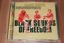 Black Uhuru ‎– Black Sounds Of Freedom (2009) (2xCD) (GRE2051) (Neu+OVP)