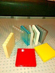 LEGO Panel 1 x 6 x 5 (35286 / 59349) CHOOSE COLOUR AND QUANTITY