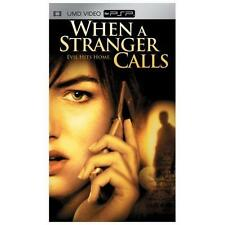 When a Stranger Calls (UMD, 2006)