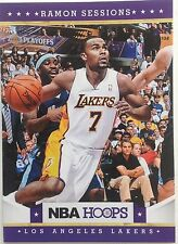 Ramon Sessions Guard Los Angeles Lakers #196 2011-2012 9 Panini Original Single