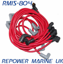 Marine HT Stecker Kabel Satz, Mercruiser V8 Thunderbolt Repl : 84-816761