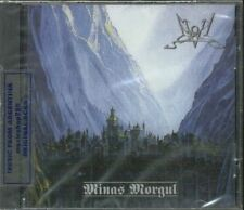 SUMMONING MINAS MORGUL SEALED CD NEW