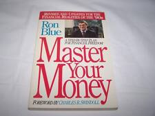Master Your Money: A Step-By-Step Plan for Financial Freedom Revised and Updat..