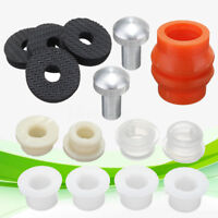 15PCS Car Shifter Shifting Gear Shift Bushing Repair Kit Set For VW 191   z &W