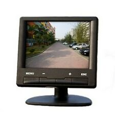 "Parksafe PS006 3.5"" Colour Car Van Reversing Screen Monitor"