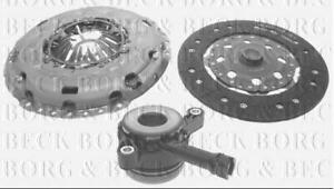 3 Pc Clutch Kit for Mitsubishi Outlander Mk 3 2.2D 2012- Mk 2 06-12 for 2300A054