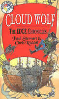 Cloud Wolf (Edge Chronicles) by Paul Stewart, Good Used Book (Paperback) FREE &