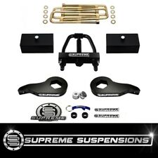 "88-99 Chevy GMC K2500 K3500 4WD 3"" + 2"" FULL Level Lift Kit +Torsion Tool PRO"