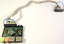 IBM Thinkcentre M51 Front Panel USB Audio I/O Board 01-01018005-00 403-GLE1-953