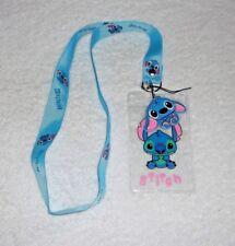 Stitch Lanyard & ID Card Badge Pass Holder