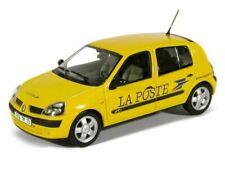 """Renault Clio 1.9 DCI """"La Poste"""" NOREV"""