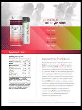 NEW & SEALED Thrive Le-vel Pure BlackBerry Watermelon