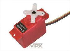 Multiplex Servo Nano-S (UNI) # 65120
