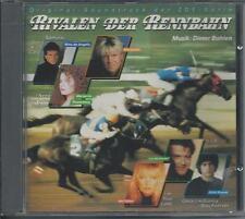 V/A - Rivalen der Rennbahn CD Album 11TR (DIETER BOHLEN) 1989 HANSA Ann Turner