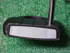 Nice Black Taylor Made Ghost Tour Corza 72 Mallet Putter 33 inch