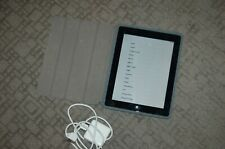 Apple iPad  2, Wifi only 16G, Black w/ Ipad Smart Case - MC979LL/A Excellent