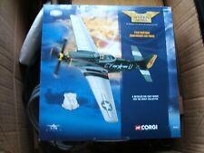CORGI AVIATION ARCHIVE 49303 P51D MUSTANG CONFEDERATE AIR FORCE
