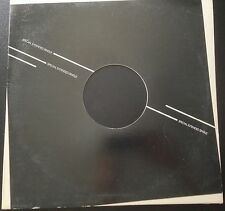 """ALFIE SILAS (12""""Single/PROMO) """"BE YOURSELF"""" both sides (RCA JD-13728, 1983) NM"""