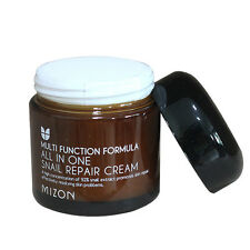 Mizon All In One Snail Repair Cream 75ml Free gifts