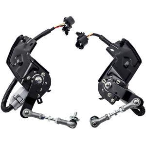 Pair Height Control Sensor For Land Cruiser 120 J12 For Lexus GX470 8940760022
