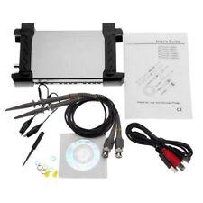 Hantek 6022BE PC Based 48MSa/s Car Automotive 2CH USB Digital Oscilloscope 20MHz