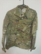 ARMY OCP SCORPION W2 MULTICAM  top jacket COMBAT 36 regularexcellent condition