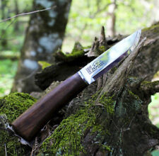 Bushcraft Fixed Blade Knife Fishing Hunting Utility EDC Outdoor Tactical Knives