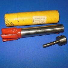"""Super / Morse 1-5/16"""" Shank Drill Bit 5779 / 597 / 56418 *New*"""