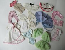 8 In American Character Betsy Mccall Doll Clothes-Cape,Skirt,Chemis e,On Ice 17Pc